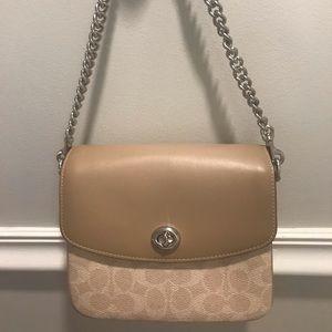 Coach Handbag - Brand New